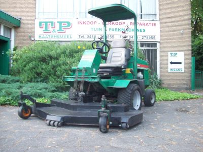 Ransomes 728